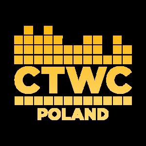 CTWC Poland - simple gradient